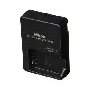 charger nikon mh 24