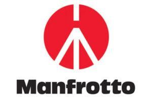 Manfrotto at Jacaranta