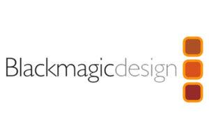 blackmagic design at Jacaranta