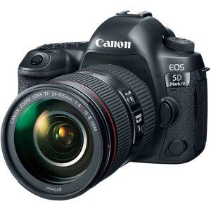 DSLR Canon Camera