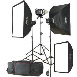 Godox MS300 Studio Strobe light